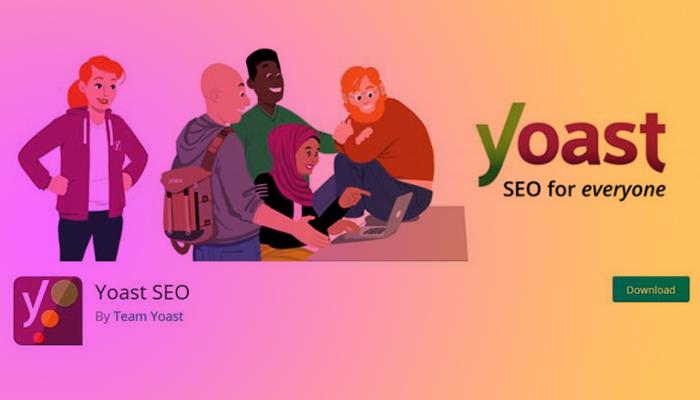 افزونه یوست سئو (yoast seo)