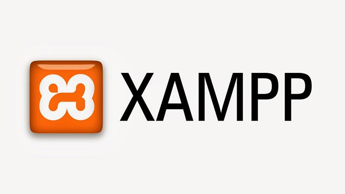 Xampp برای نصب سایت روی لوکال هاست
