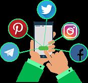 مدیریت شبکه اجتماعی